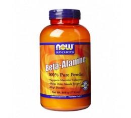 NOW - Beta-Alanine / 500 gr. Хранителни добавки, Аминокиселини, Бета-Аланин