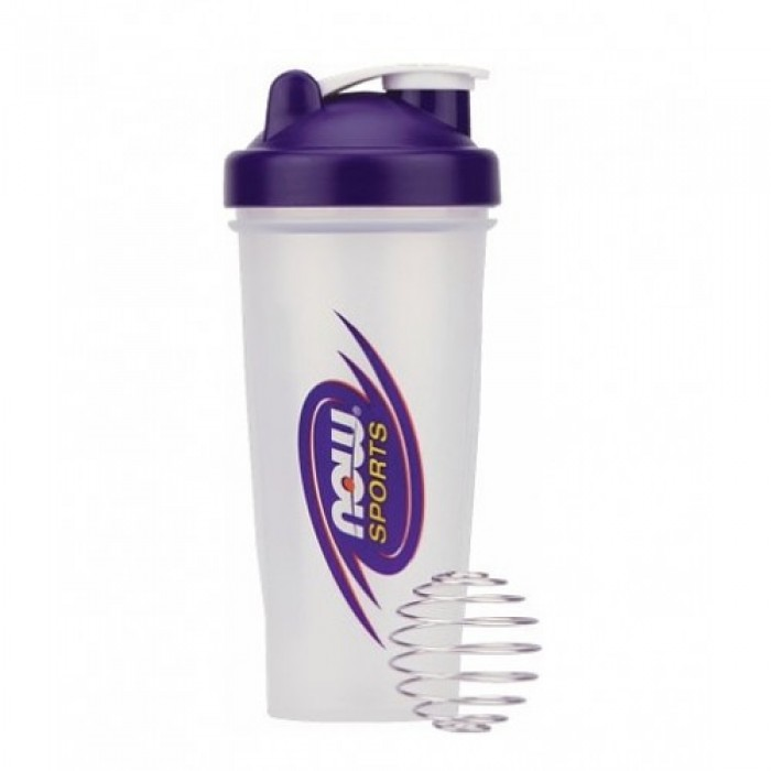 NOW - Blender Bottle / 700 ml.