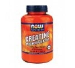 NOW - Creatine Monohydrate Powder / 227gr. Хранителни добавки, Креатинови продукти, Креатин Монохидрат