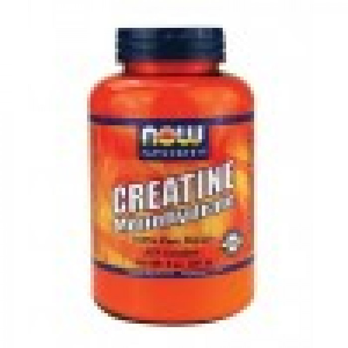 NOW - Creatine Monohydrate Powder / 227gr.
