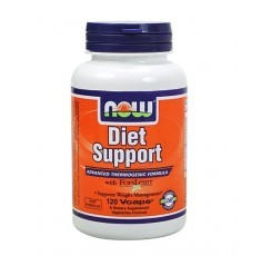 NOW - Diet Support / 120 Caps.