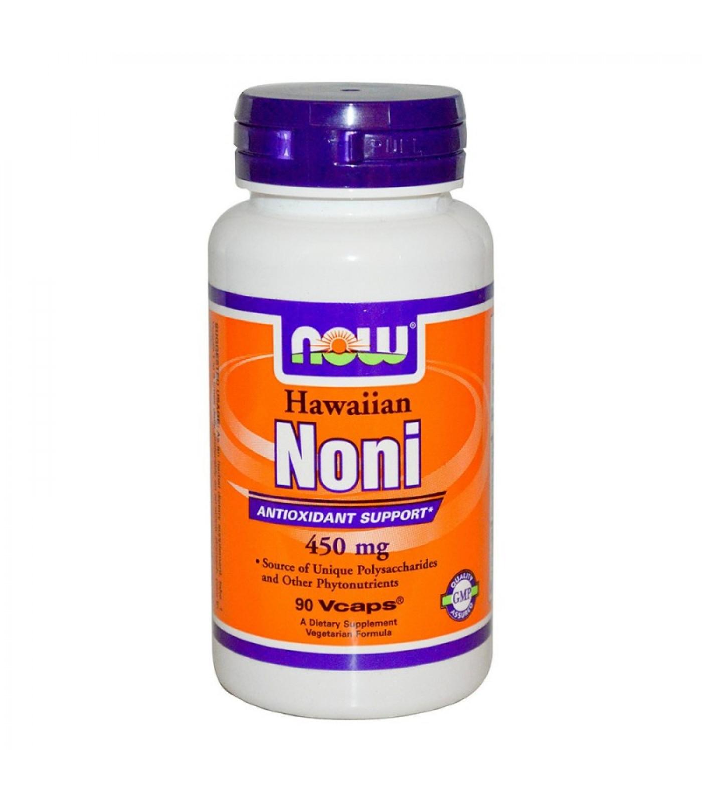 NOW - Noni 450 mg - 90 caps.
