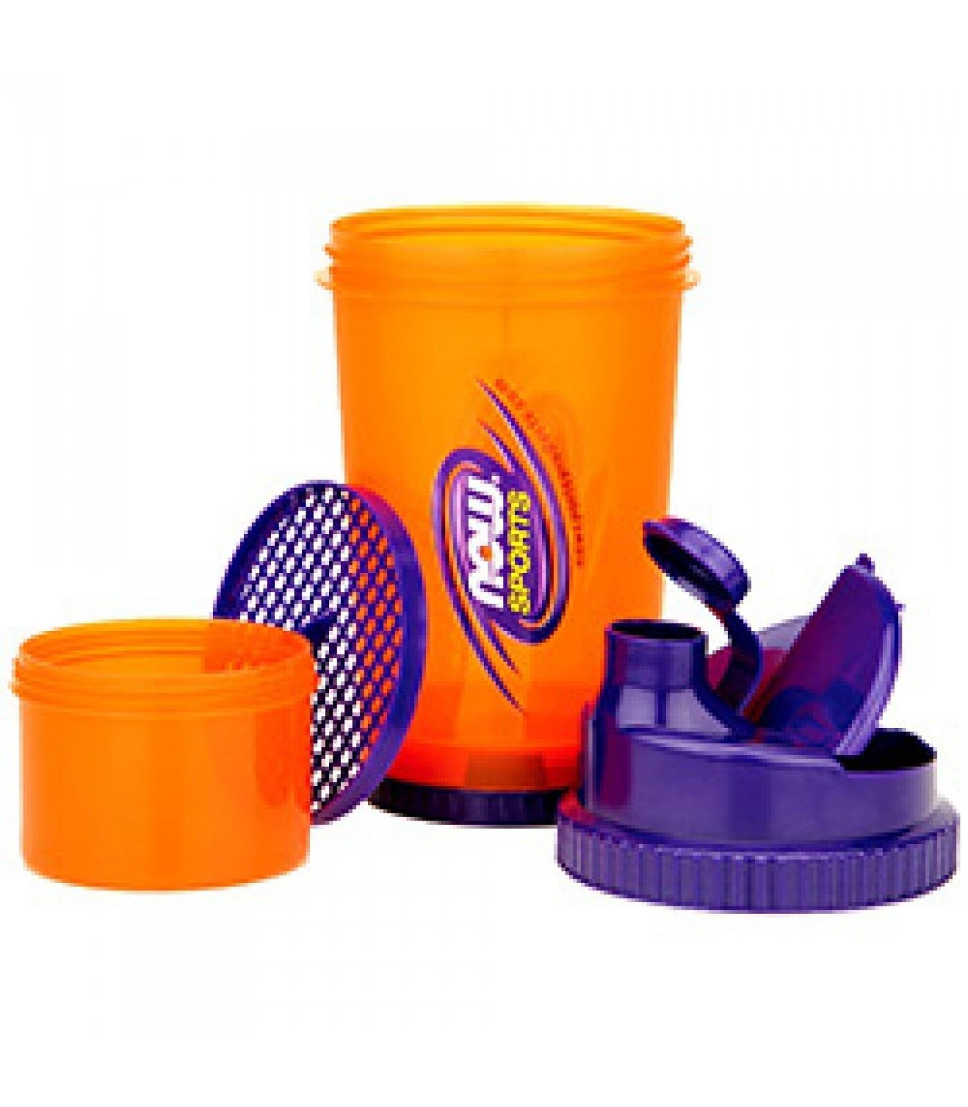 NOW - Premium Shaker