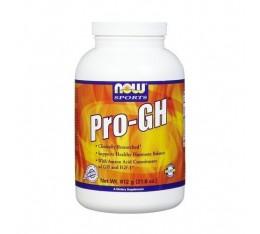 NOW - Pro-GH ™ / 600 gr. Хранителни добавки, Аминокиселини, Комплексни аминокиселини