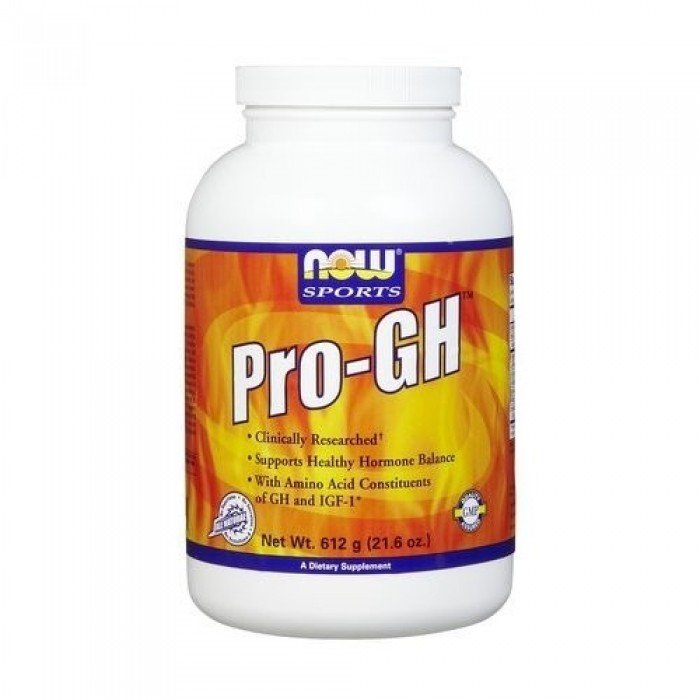 NOW - Pro-GH ™ / 600 gr.