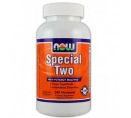 NOW - Special Two / 90 Tabs. Хранителни добавки, Витамини, минерали и др., Мултивитамини