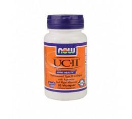 NOW - UC II Joint Health / 60 Vcaps. Хранителни добавки, За стави и сухожилия