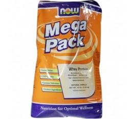 NOW - Whey Protein Isolate / 4536 gr Хранителни добавки, Протеини, Суроватъчен протеин