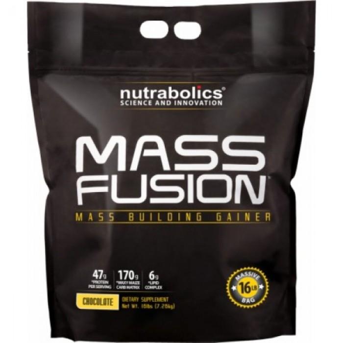Nutrabolics - Mass Fusion / 16lbs.