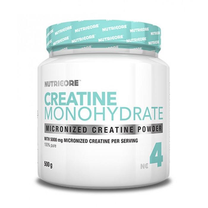 Nutricore - Creatine Monohydrate / 500g.