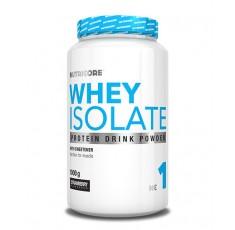 Nutricore - Isolate / 2.2 lbs. Хранителни добавки, Протеини, Суроватъчен протеин