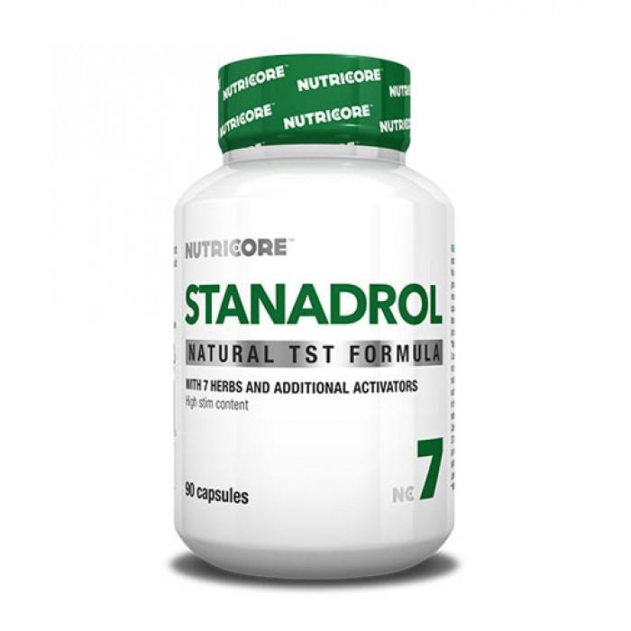 Nutricore - Stanadrol / 90 Caps.