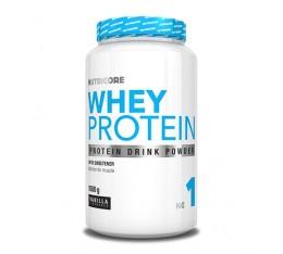 Nutricore - Whey Protein / 2.2 lbs. Хранителни добавки, Протеини, Суроватъчен протеин