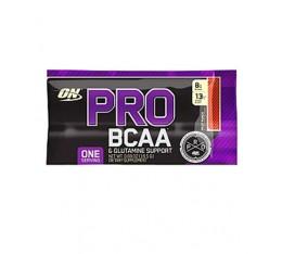 Optimum Nutrition - Pro BCAA / 1 serv. Хранителни добавки, Аминокиселини, Разклонена верига (BCAA), Хранителни добавки на промоция