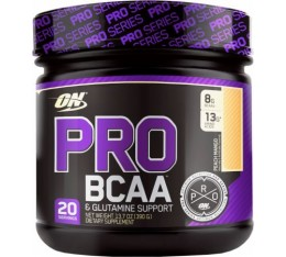 Optimum Nutrition - Pro BCAA / 390 gr.