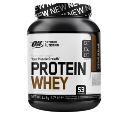 Optimum Nutrition - Protein Whey / 3.7 lbs