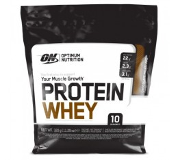 Optimum Nutrition - Protein Whey / 320g.  Хранителни добавки, Протеини, Суроватъчен протеин, Хранителни добавки на промоция