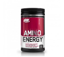 Optimum Nutrition - Amino Energy / 270gr.​