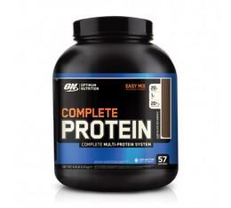 Optimum Nutrition - Complete Protein  / 2000 gr. Хранителни добавки, Протеини, Протеинови матрици