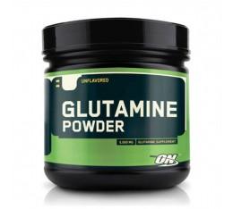 Optimum Nutrition - Glutamine / 600 gr Хранителни добавки, Аминокиселини, Глутамин