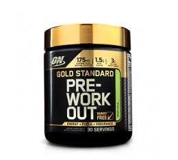 Optimum Nutrition - Gold Standard Pre-Workout / 300 gr.