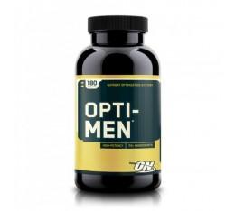 Optimum Nutrition - Opti Men / 180 tabs. Хранителни добавки, Витамини, минерали и др., Мултивитамини, Формули за мъже