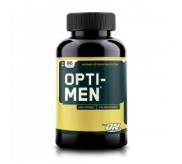Optimum Nutrition - Opti Men / 90 tabs.