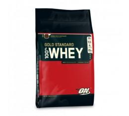 Optimum Nutrition - 100% Whey Gold Standard / 10lb. Хранителни добавки, Протеини, Суроватъчен протеин, Хранителни добавки на промоция