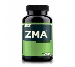 Optimum Nutrition - ZMA / 180 caps. Хранителни добавки, Стимулатори за мъже, ZMA