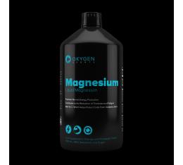Okygen - Liquid Magnesium / 1000ml. Хранителни добавки, Витамини, минерали и др., Магнезий