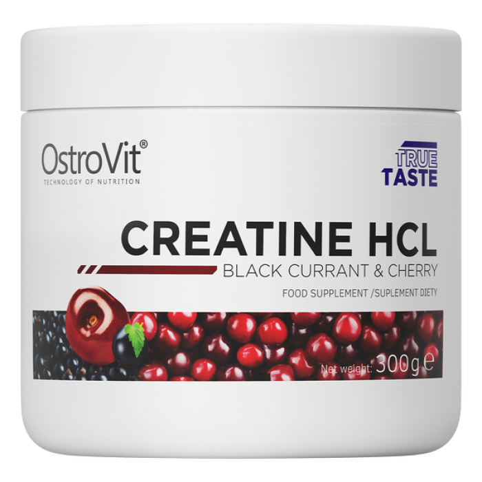 OstroVit Creatine HCL Powder / 300 грама