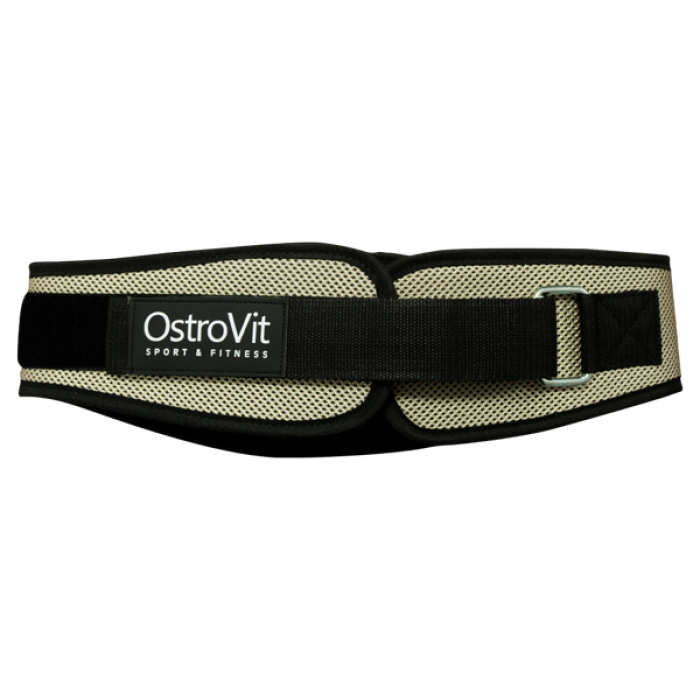 OstroVit - Fabric Bodybuilding Belt / Тренировъчен колан от плат
