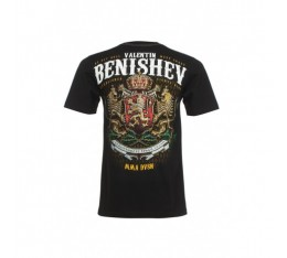 Pit Bull Benishev - тениска