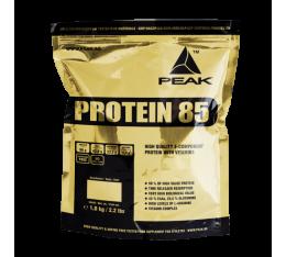 Peak - Protein 85 / 1000 gr Хранителни добавки, Протеини, Протеинови матрици