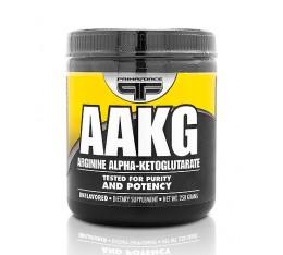 Primaforce - AAKG (Arginine Alpha-Ketoglutarate) / 250 gr. Хранителни добавки, Аминокиселини, Аргинин