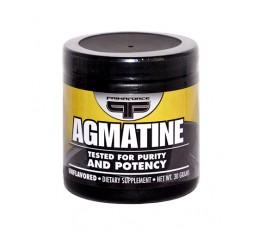 Primaforce - Agmatine / 30 gr Хранителни добавки, Азотни/напомпващи
