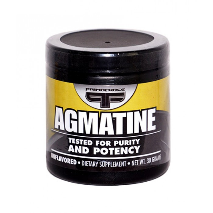 Primaforce - Agmatine / 30 gr