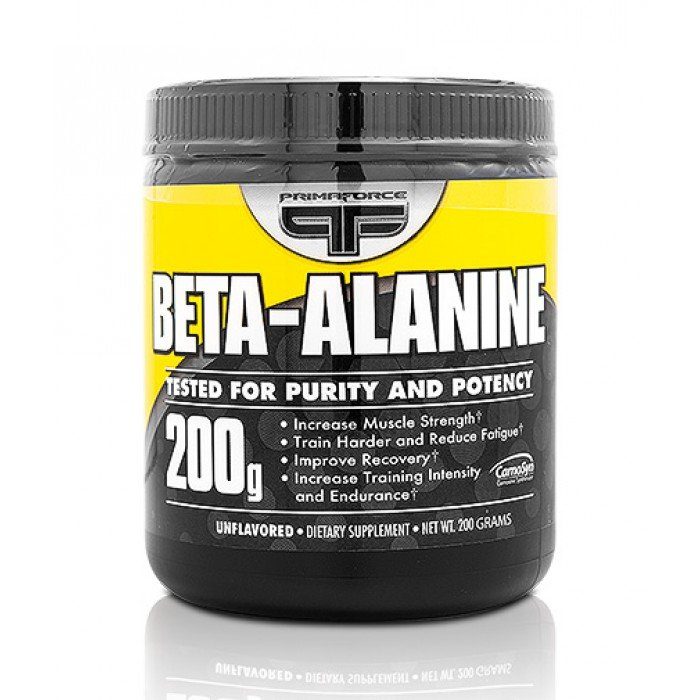 Primaforce - Beta-Alanine / 200 gr​