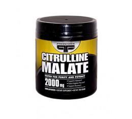Primaforce - Citrulline Malate / 200 gr Хранителни добавки, Креатинови продукти, Цитрулин Малат