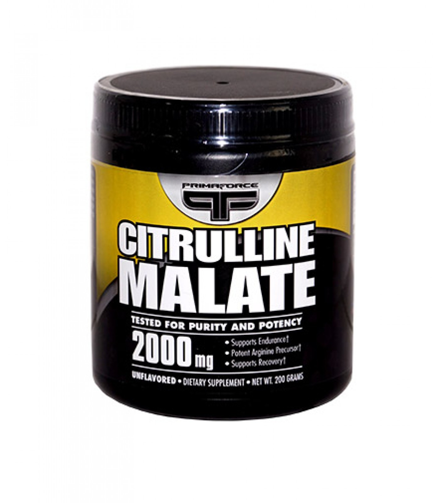 Primaforce - Citrulline Malate / 200 gr