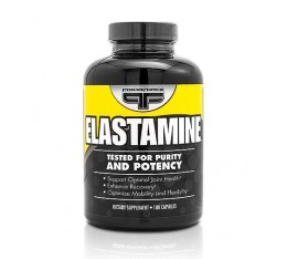 Primaforce - Elastamine / 180 caps​