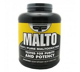 Primaforce - Malto / 1850g. Хранителни добавки, Гейнъри за покачване на тегло, Гейнъри