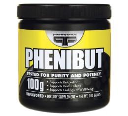 Primaforce - Phenibut Powder / 100 gr. Хранителни добавки, Здраве и тонус, В подкрепа на съня