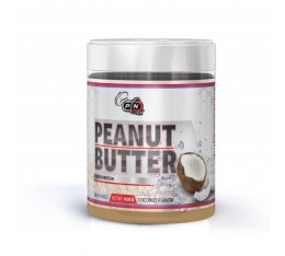 Pure Nutrition - Peanut Butter With Whey Protein / 450g.