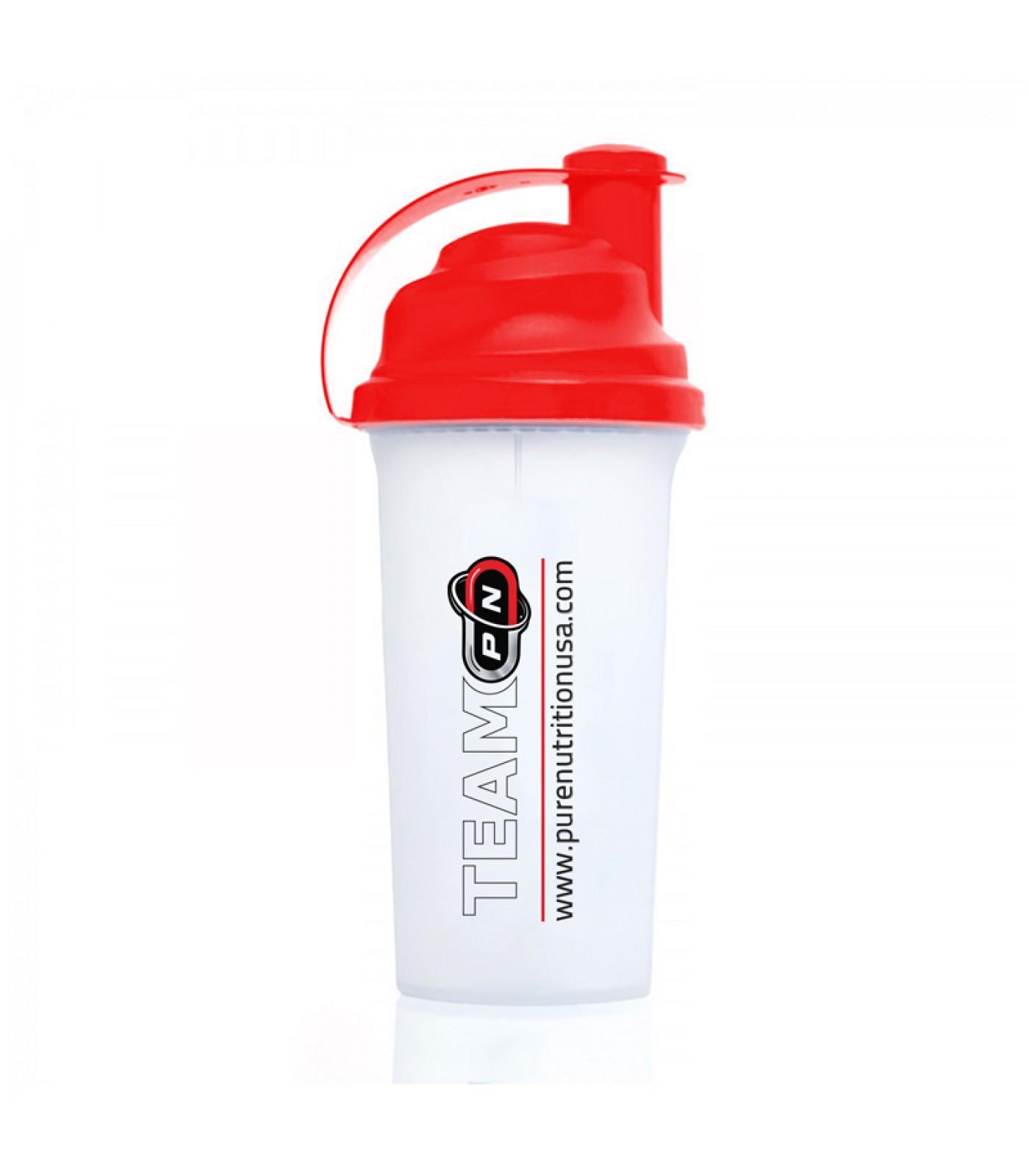 Pure Nutrition - Шейкър / 700ml.