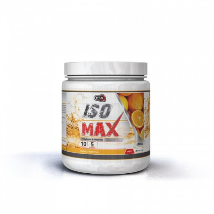 Pure Nutrition - Iso Max / 400gr.