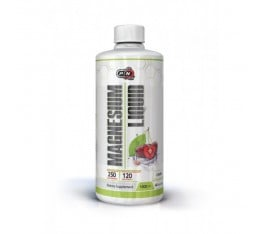 Pure Nutrition - Magnesium Liquid + Vitamin C / 1000 ml.