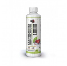 Pure Nutrition - Magnesium Liquid + Vitamin C / 500 ml.