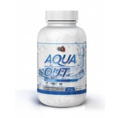 Pure Nutrition - Aqua Out / 120 caps.