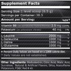 Pure Nutrition - BCAA Blast / 250 gr.